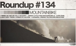 #134 ROUNDUP: Mountainbike – 35000 km!