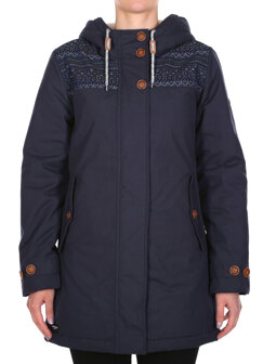 Arkta Jacket [navy]
