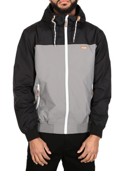 Auf Deck Jacket [charcoal]