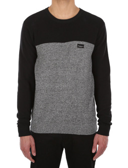 Auf Deck Stripe Knit [salt n pep]
