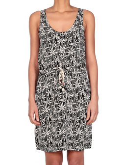 Bambul Dress [black]
