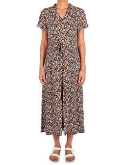 Bloomie Dress [caramel]