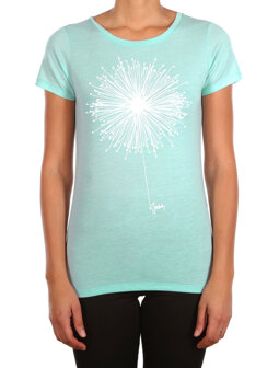 Blowball Tee [mint]