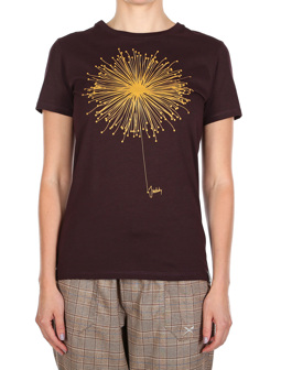 Blowball Tee [nightfall]