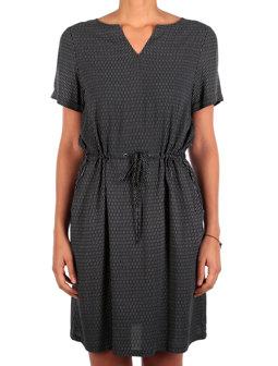 Blurred Dress [black]