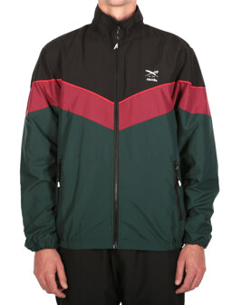 Bustin Track Jacket [hunter red]