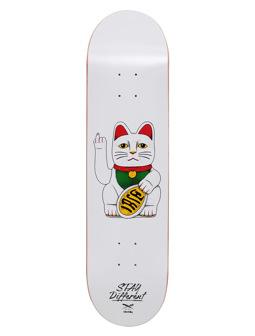 Bye Bye Board [white]