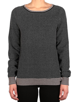 Cape Verde Knit [black]