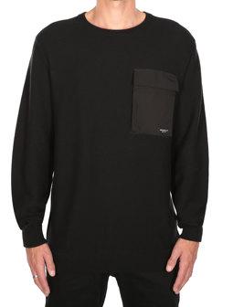 Cargonia Knit [black]