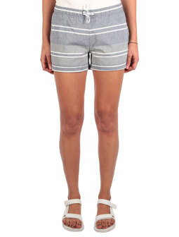Chambray Girl Short [greyblue]
