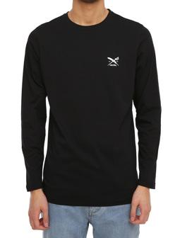 Chestflag LS [black]