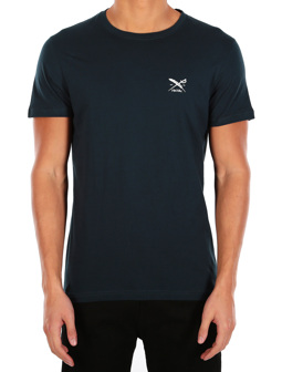 Chestflag Tee [dark orion]
