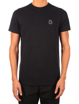 Chillboy Emb Tee [black]