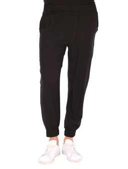 Civic Pant [black]