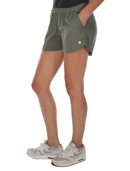 Civic Short [olive]