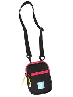 Contraster Bag [black]