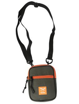 Contraster Bag [olive]