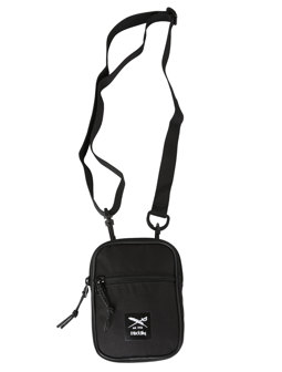 Contraster Bag [uni black]