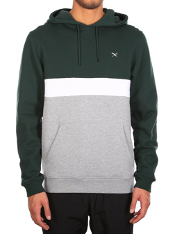 Court Hoody [hunter]