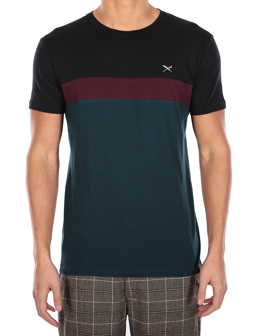 Court Tee [dark orion]