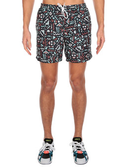 Crazy Fresh Short [black]