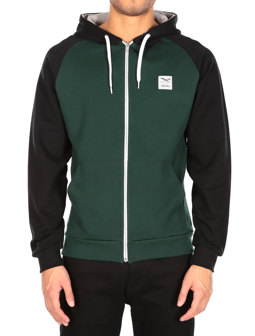 De College 2 Zip Hood [hunter]