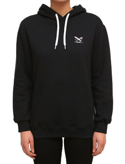 Different Hooded [black]