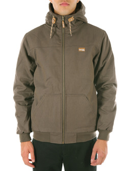 Dock36 Swing Jacket [olive]