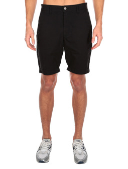 Easy City Short [black]