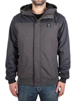 Eissegler Jacket [anthra mel.]