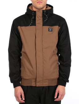 Eissegler Jacket [mud]