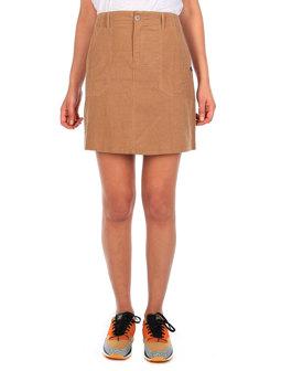 Emma Peel Skirt [caramel]