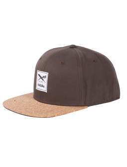 Exclusive Cork Cap [chocolate]