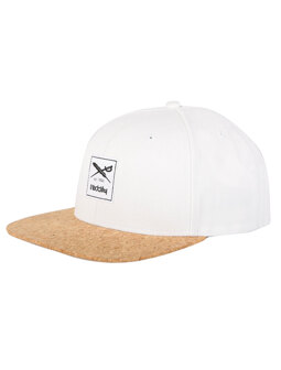 Exclusive Cork Cap [offwhite]