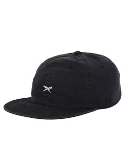 Faving LP Cap [black]