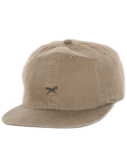 Faving LP Cap [olive]