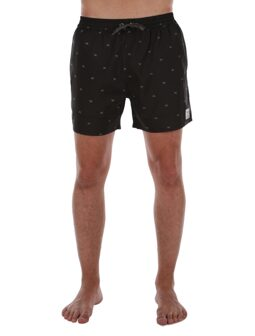 Flag X Swim 2 Short [black]