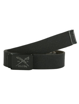 Flip the Side Belt [black olive]