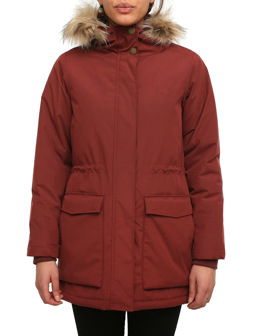 Fly High 2 Parka [maroon]
