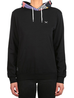 Funky Hooded [black]