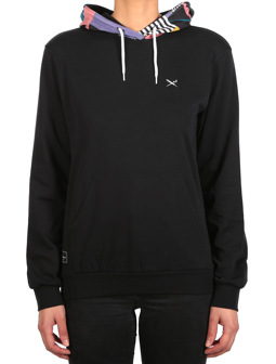 Funky Hooded [black]