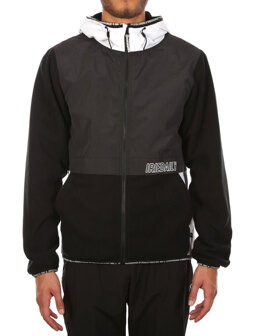GSE 2.0 Fleece Jacket [black]