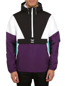 Get Down Pull Up [dark purple]