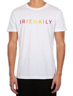 Grady Tee [white]
