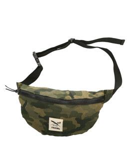 Gridstop Hip Bag [camou olive]