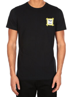 Guess Who Tee [black]
