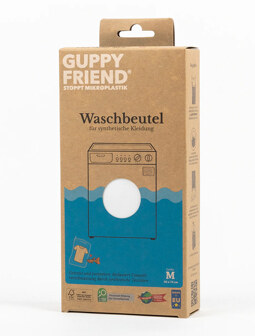 Guppyfriend Bag [white]