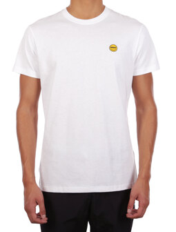 Happy Juri Tee [white]