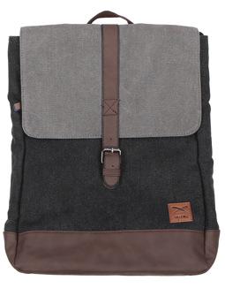Heavy Backpack [anthra mel.]