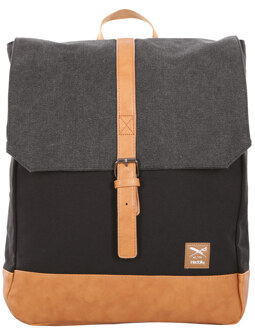 Heavy Backpack [black mel.]